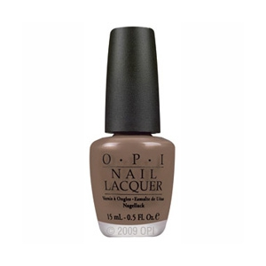 Vernis à Ongles NLB85 - Over the Taupe