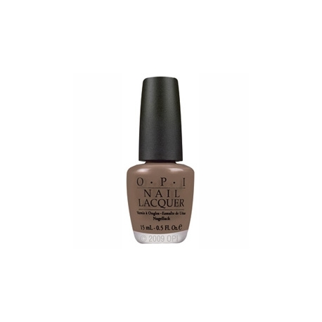 OPI Vernis à Ongles NLB85 - Over the Taupe 15ml
