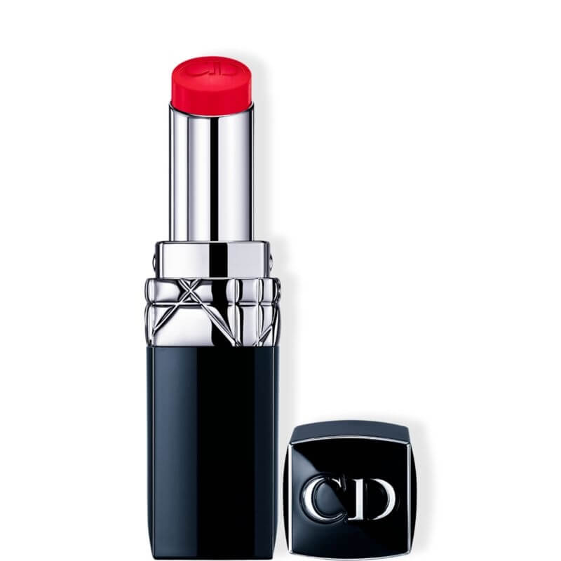 rouge  baume - soin naturel, couleur couture