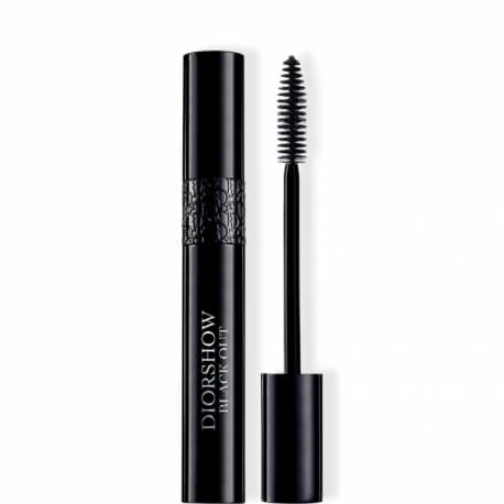 Mascara Diorshow Black Out - Mascara khôl volume spectaculaire - Noir intense