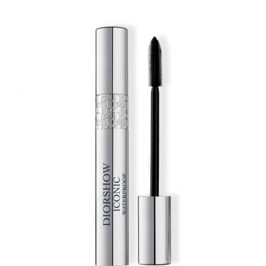 Mascara Diorshow Iconic Waterproof - Mascara courbes haute intensité - Tenue extrême - Waterproof