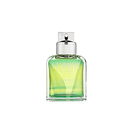 Calvin Klein Eternity for Men Summer 2009 - Eau de Toilette Vapo.100ml