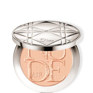DIORSKIN NUDE AIR LUMINIZER POWDER - Poudre Sculptante Illuminatrice