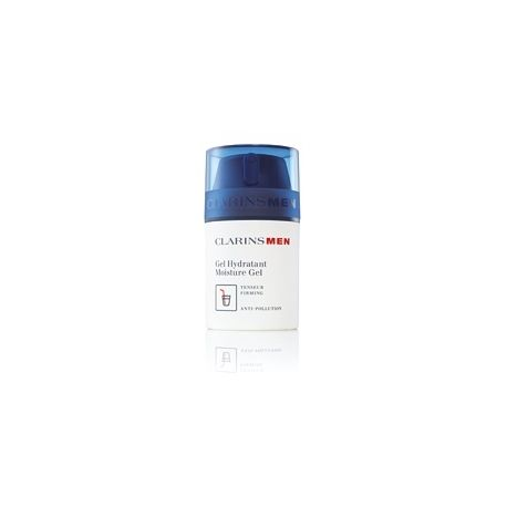 Clarins Men Gel Super Hydratant 50ml