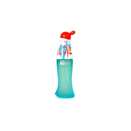 Moschino I love Love - Eau de Toilette Vapo. 30ml