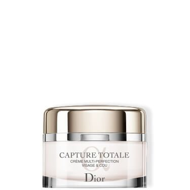 Capture Totale - Crème multi-perfection visage & cou