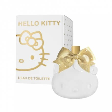 Hello Kitty Premium - Eau de Toilette