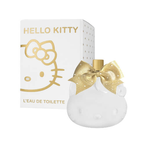 Hello kitty hello kitty premium - eau de toilette 40ml