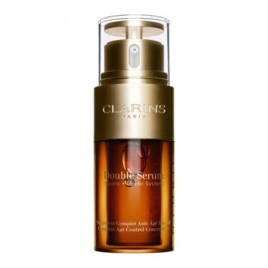 Double Serum Traitement Complet Anti-Âge Intensif