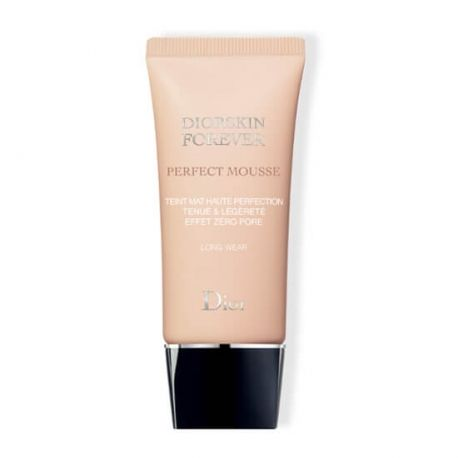 Diorskin Forever Perfect Mousse - Teint Mat Haute Perfection