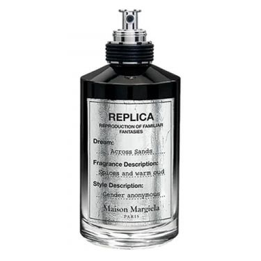 Replica Across Sands - Eau de Parfum