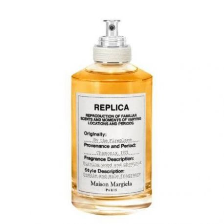 Replica By the Fireplace - Eau de Toilette
