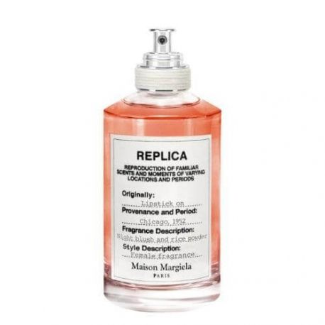 Replica Lipstick On - Eau de Toilette