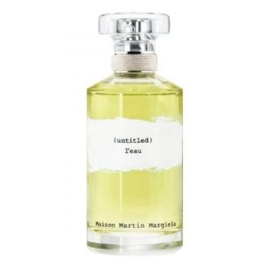 (untitled) L'eau - Eau de Toilette