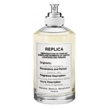 Replica At The Barber's - Eau de Toilette