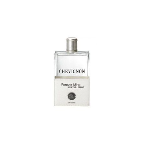Chevignon Forever Mine - Into The Legend For Women - Eau de Toilette Vapo.100ml