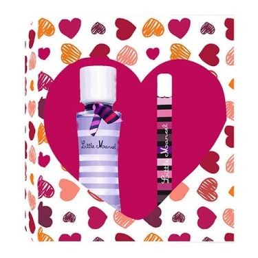 Coffret Purple Love Noël 2017 - Eau de Parfum Vapo.30ml