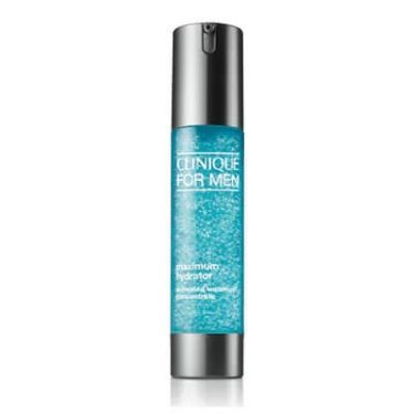 Homme Maximum Hydrator - Gel Hydratant Maximum