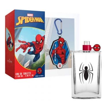 Spider Man Noël 2017 - Eau de Toilette 100ml