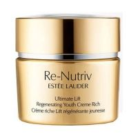 Re Nutriv Ultimate Lift - Crème Riche Lift Régénérante Jeunesse