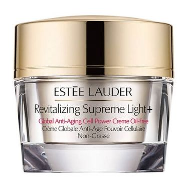 Revitalizing Supreme Light + Crème Globale Anti Age Non Grasse