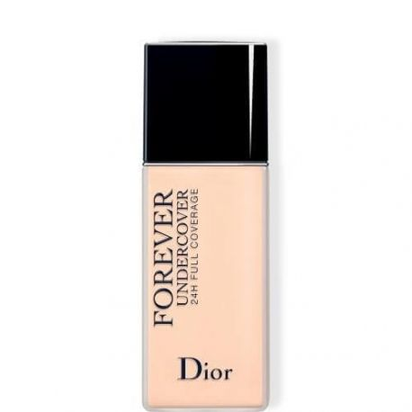 Diorskin Forever Undercover - Teint Ultra-Fluide Haute Couvrance