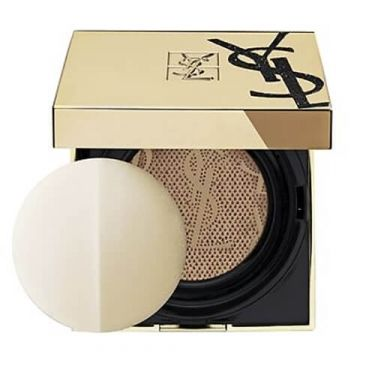 Touche Eclat Le Cushion Collector - Fond de Teint Nomade