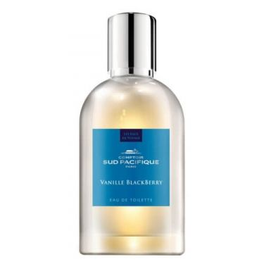 Vanille Blackberry - Eau de Toilette