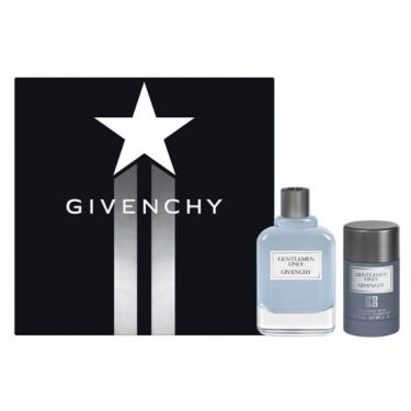 Coffret Gentlemen Only - Déodorant + Eau de Toilette Vapo.100ml