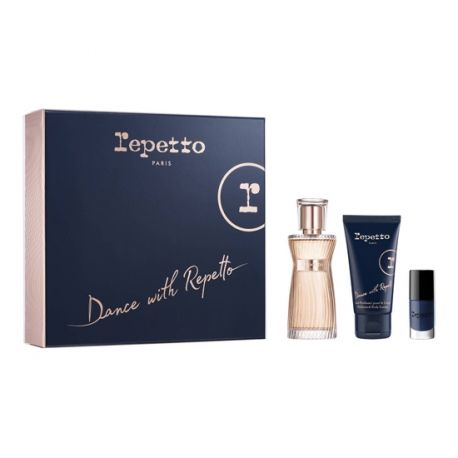 Dance with Repetto Coffret - Eau de Parfum