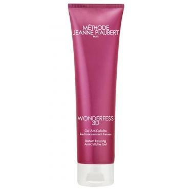 Wonderfess 3D - Gel Anti-Cellulite