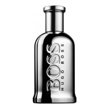 Boss Bottled United - Eau de Toilette