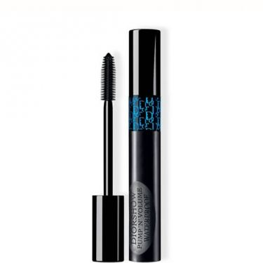 Black Pump'N'Volume Waterproof - Mascara Volume