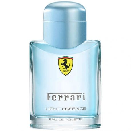 Scuderia Light Essence - Eau de Toilette