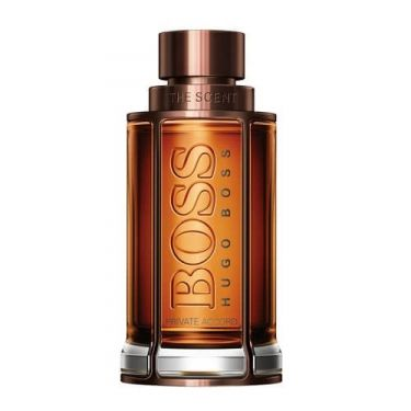 Boss The Scent Private Accord For Him - Eau de Toilette