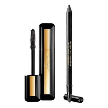 Coffret Cils d'Enfer So Volume - Crayon + Mascara Volume Intense