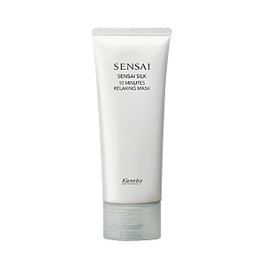 Silk - Masque relaxant0 minutes