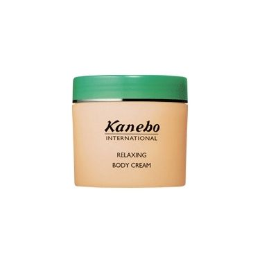 Kanebo Corps - Crème Relaxante 200ml