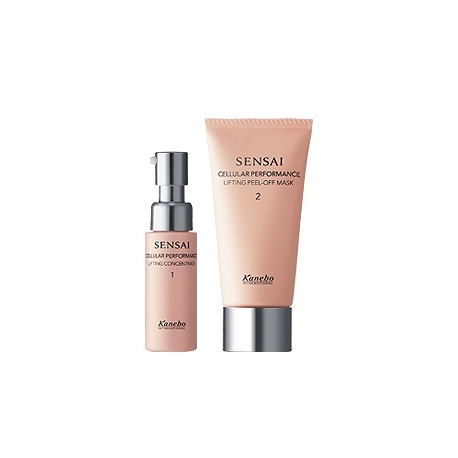 Kanebo Sensai Cellular Performance - Masque Lift (Peel-off)