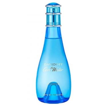 Cool Water Woman - Eau de Toilette