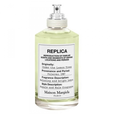 Replica Under the Lemon Trees - Eau de Toilette