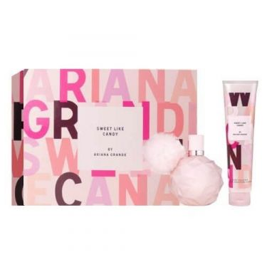 Coffret Sweet like Candy - Eau de Parfum