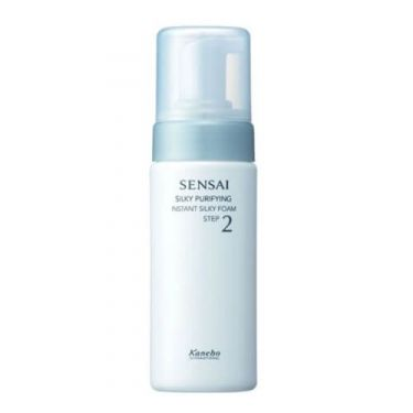 Silky Purifying - Mousse Soyeuse Instantanée Visage 150ml
