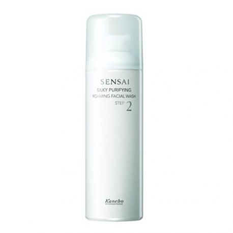 Silky Purifying - Mousse Nettoyante Visage 150ml
