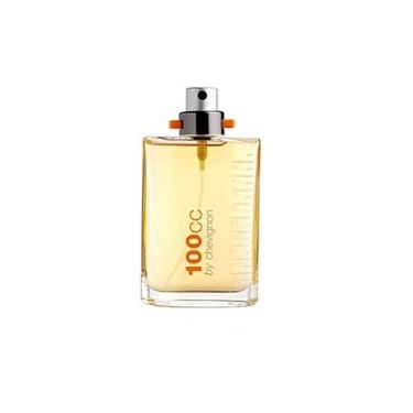 Chevignon 100 CC  by Chevignon - Eau de Toilette Vapo.100ml