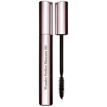 Mascara Wonder Perfect 4D - Haute définition volume, allongeant, recourbant