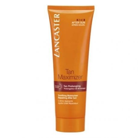 Tan Maximizer - Activateur de Bronzage 250ml