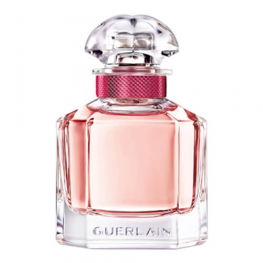 Mon Guerlain Bloom of Rose - Eau de Toilette