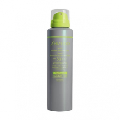 Brume Protectrice Invisible SPF50