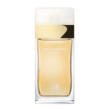 Light Blue Sun - Eau de Toilette